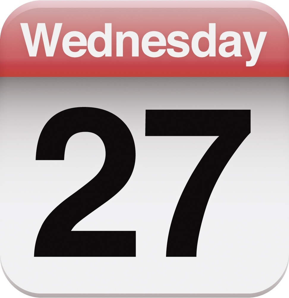16 Iphone Calendar Icon Images - Iphone Calendar App Icon, Calendar_I Lost Calendar Icon On Iphone