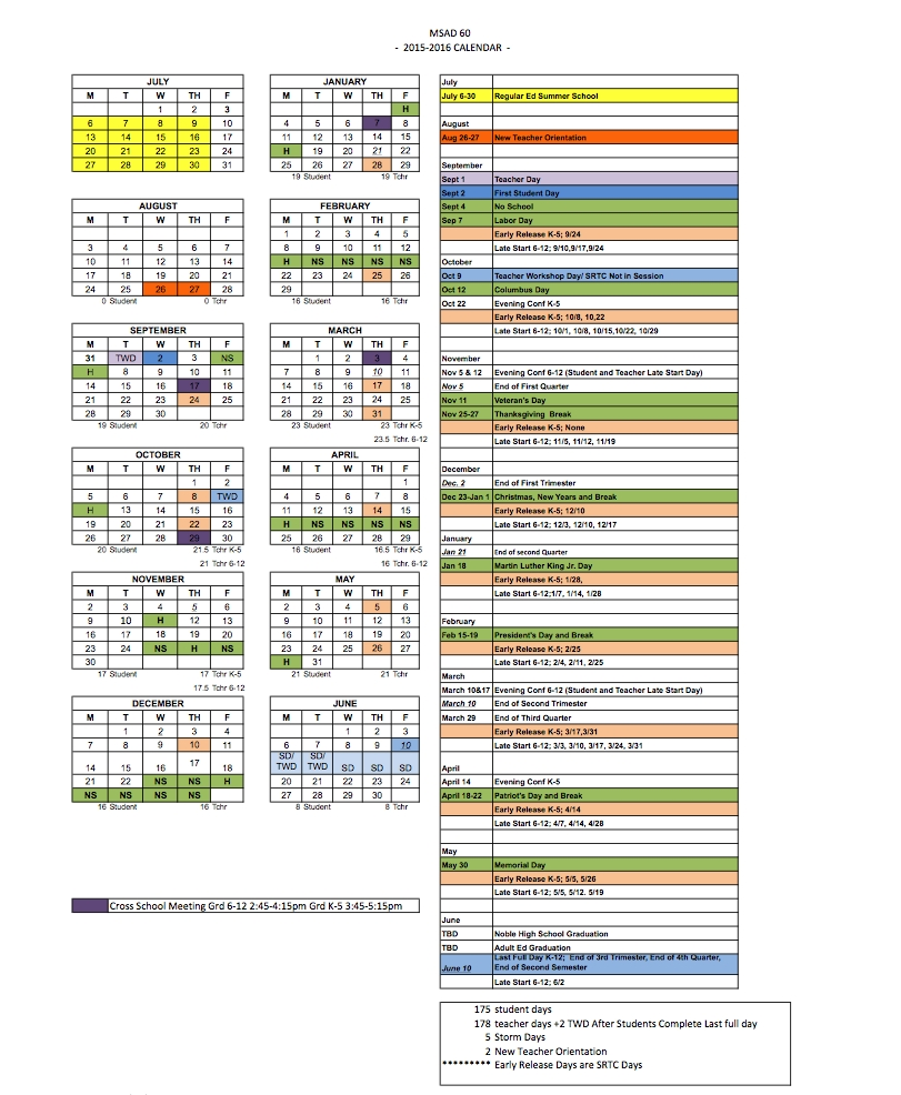 2015-16 School Year Calendar  </p>   </div>        <br>     <div class=