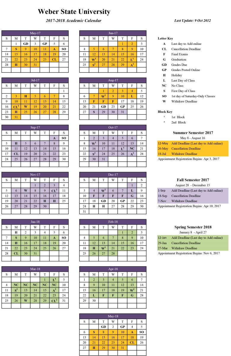 2017-2018 (Approved)_U Of L School Calendar