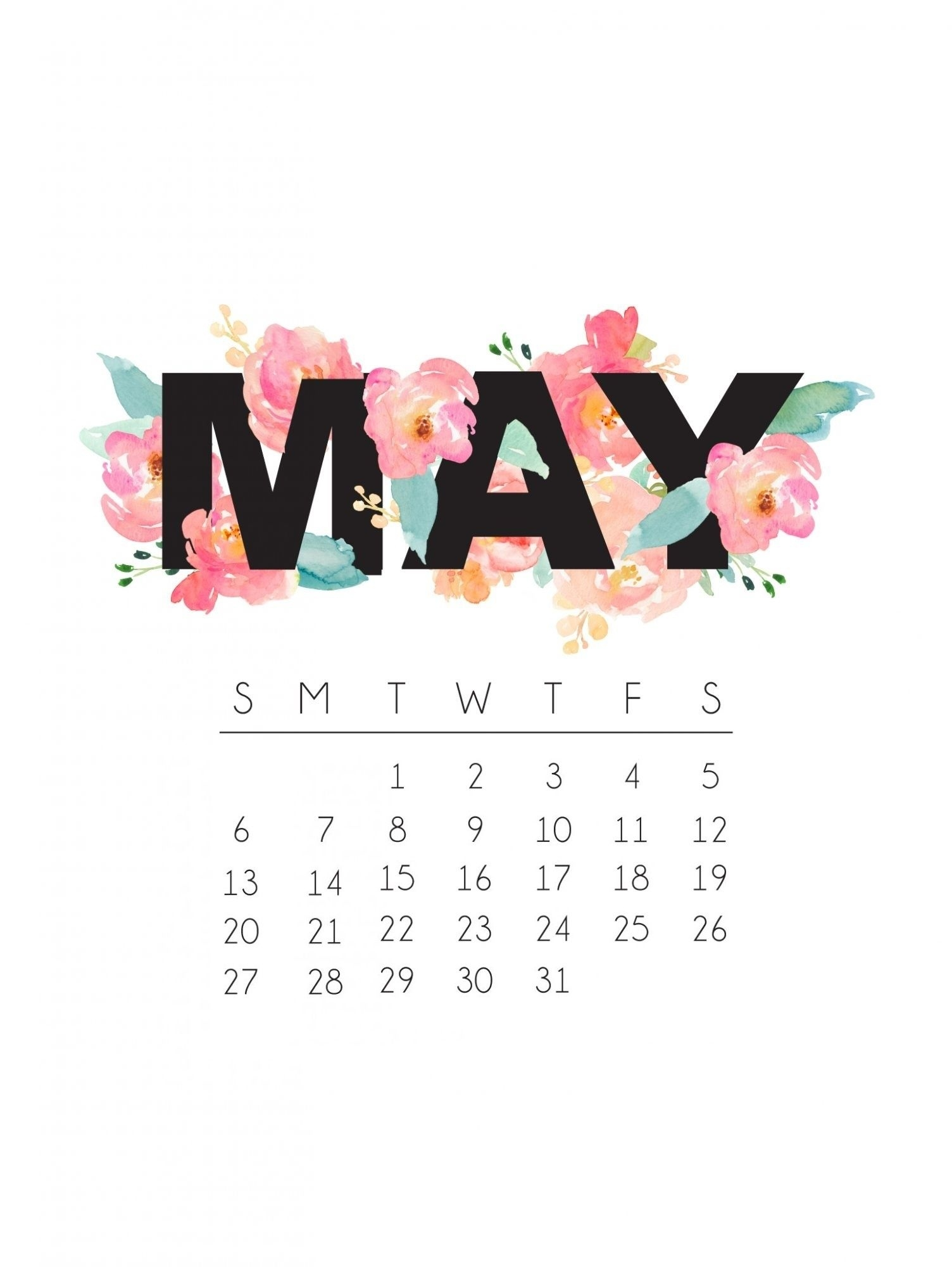 2018 Iphone Calendar Wallpaper Calendar 2018::may 2019 Iphone_Iphone 6 Calendar Printing