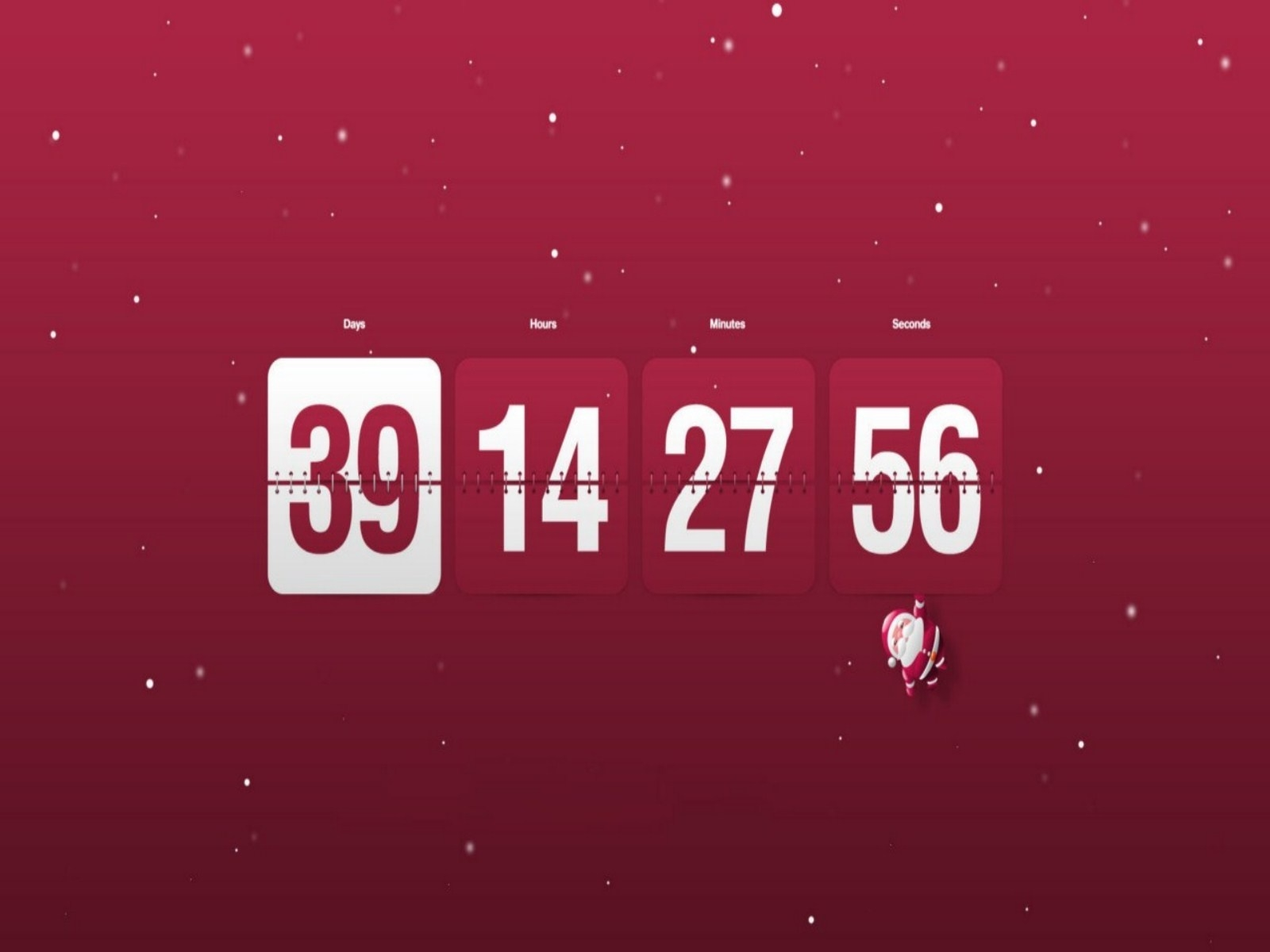 49+] Desktop Wallpaper Countdown Timer On Wallpapersafari_Countdown Calendar Desktop App