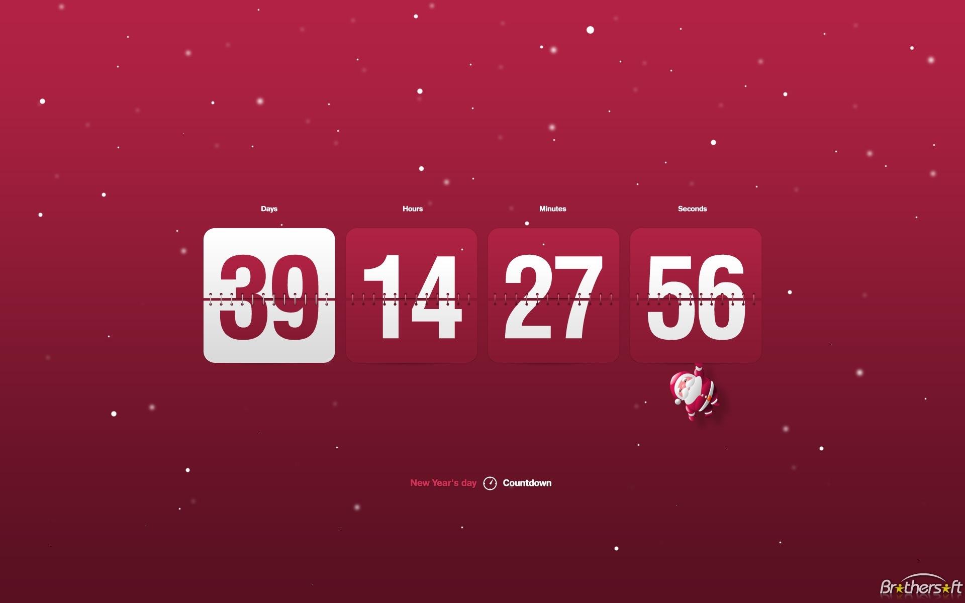 49+] Desktop Wallpaper Countdown Timer On Wallpapersafari_Countdown Calendar To Retirement Desktop