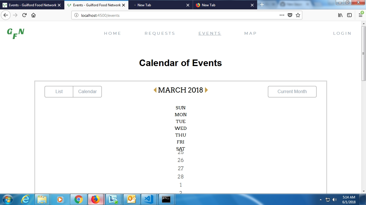 Angular Calendar Not Working On Firefox · Issue #574 · Mattlewis92_Calendar Icon Not Working
