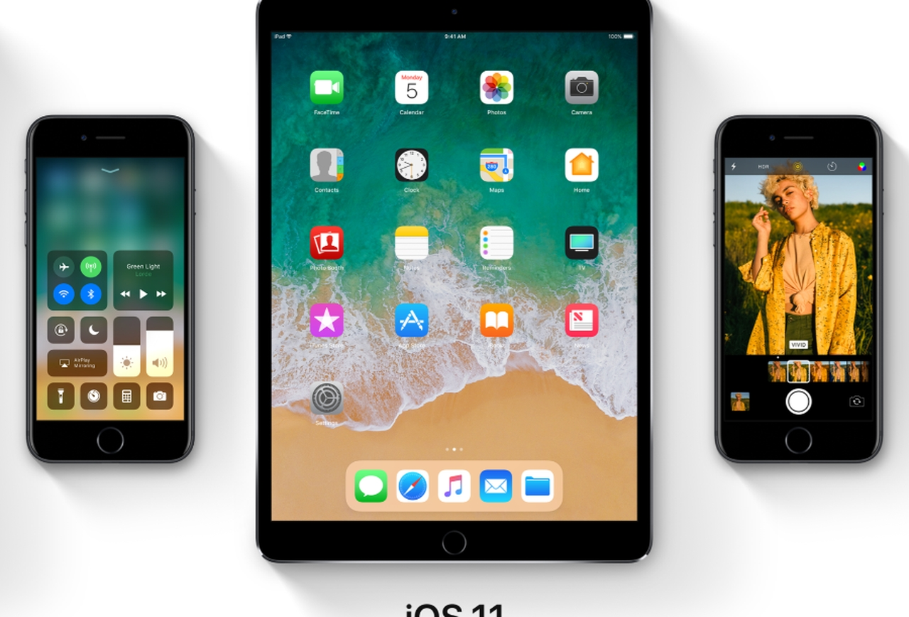 Apple Ios 11 Release Comes With Five Caveats_I Lost Calendar Icon On Iphone
