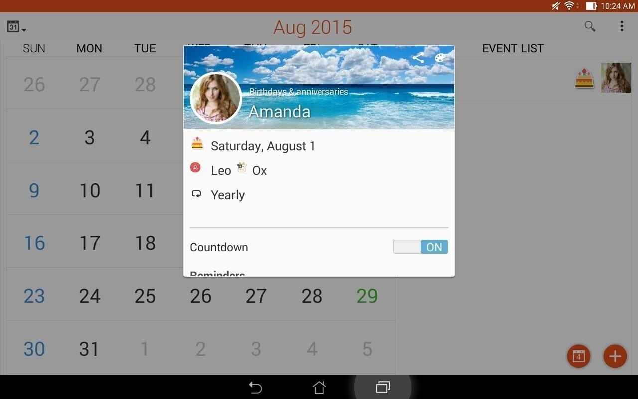 Asus Calendar Icon Not Updating • Printable Blank Calendar Template_Android Calendar Icon Not Updating