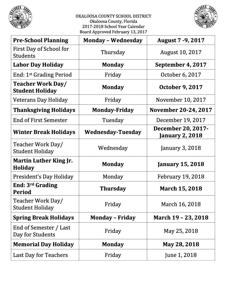 Baldwin County School Calendar  </p>   </div>        <br>     <div class=