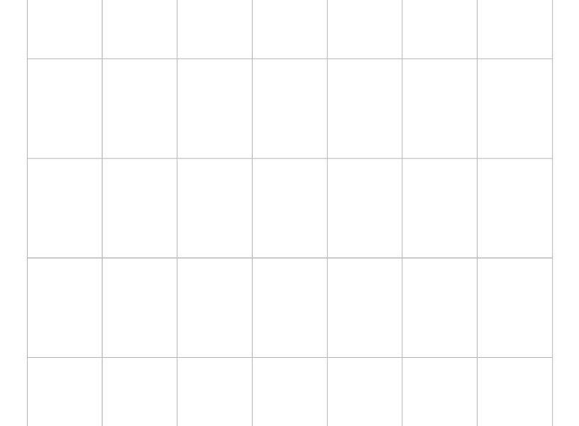 Blank-Calendar-6-Weeks-Portrait-C … | Everything Else.for Now_6 Week Blank Calendar Template