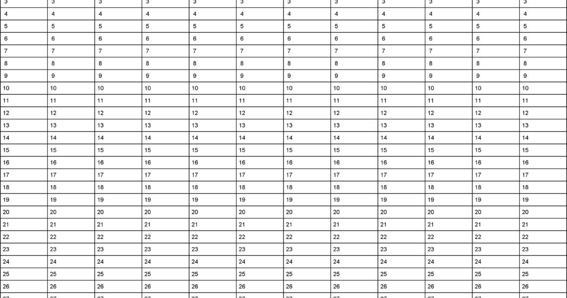 Blank Calendar - 9 Free Printable Microsoft Word Templates_Blank Calendar Year Template