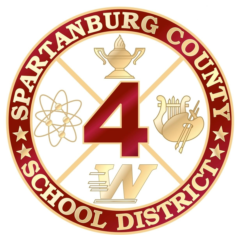 Board Meeting Notes - Spartanburg County School District 4_Spart 1 School Calendar
