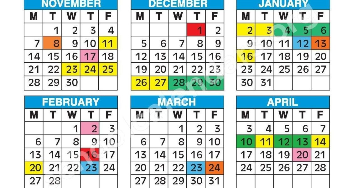 Broward School Calendar - Bgadv_School Calendar For Broward County