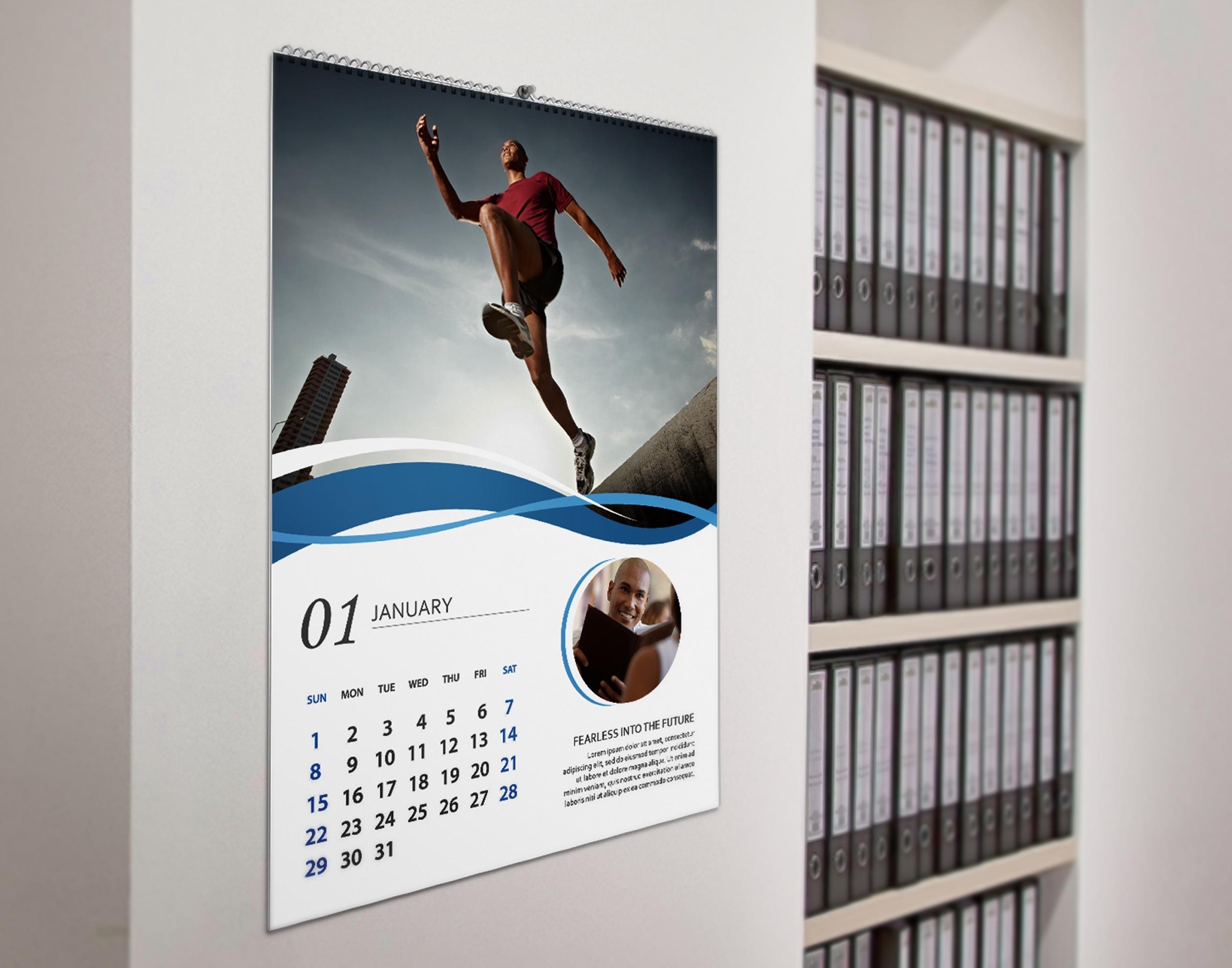 Business Calendar Ideas: A Custom Calendar Printing Guide_Calendar Printing For Business