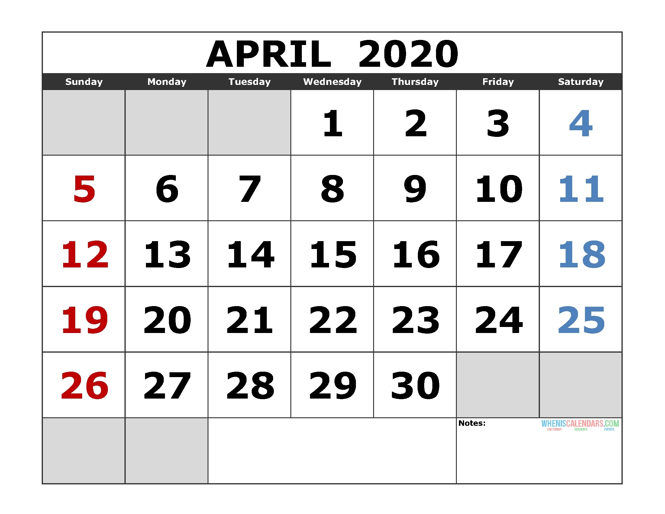 Calendar 2020 Printable With Holidays Nz - 2019 Yearly Calendar_Blank Calendar 2020-19 Pdf
