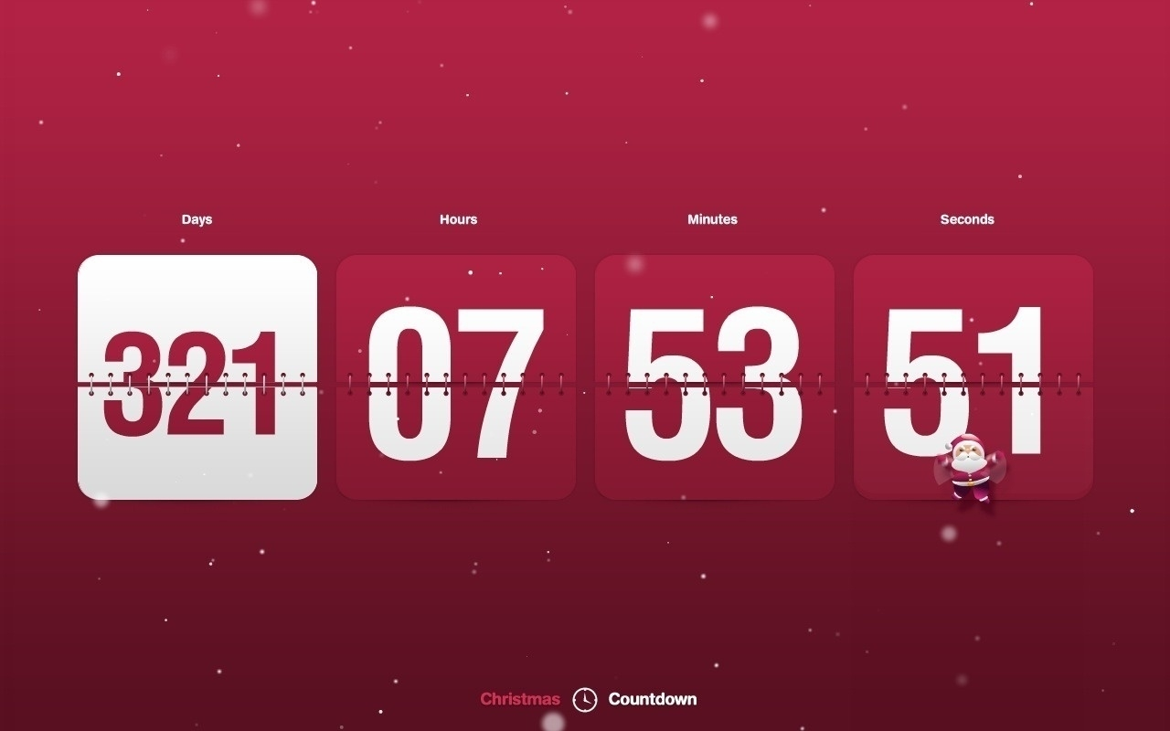 Calendar Countdown For Desktop • Printable Blank Calendar Template_Calendar Countdown In Desktop