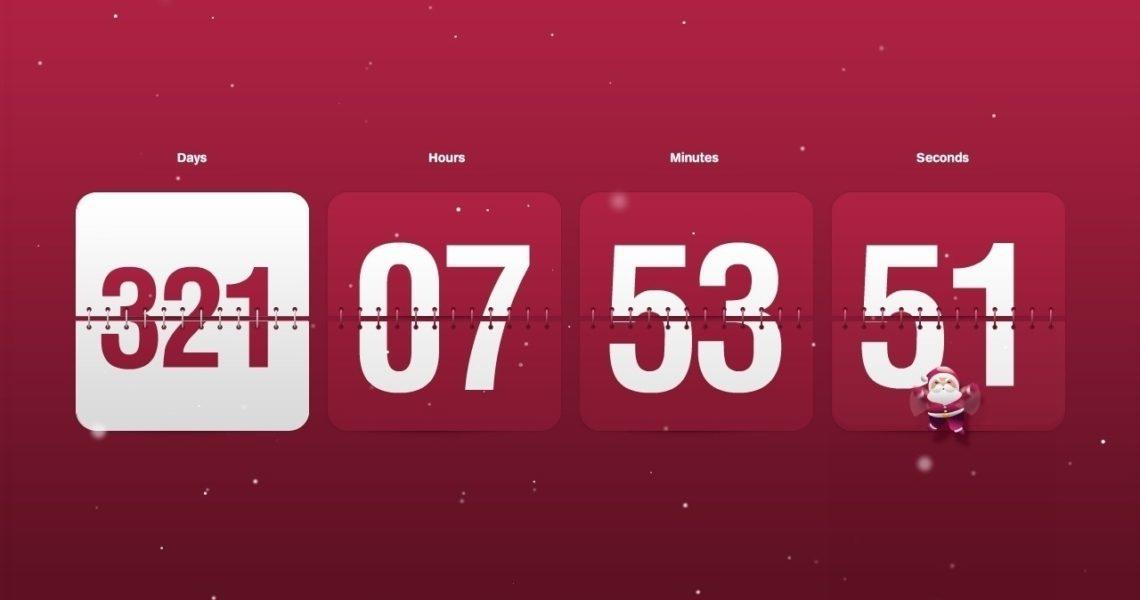 Calendar Countdown For Desktop • Printable Blank Calendar Template_Calendar Countdown On Desktop