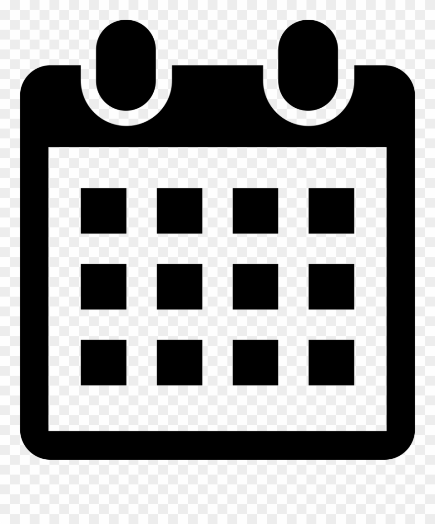 Calendar, Date, Day, Event, Month, Schedule Icon - Schedule Icon Png_Event Calendar Icon Png
