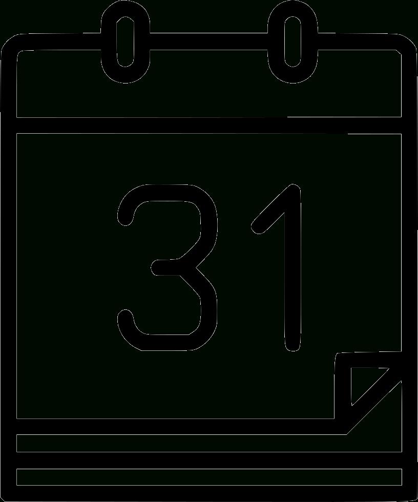 Calendar Date Schedule Event Month Year Svg Png Icon Free Download_Calendar Date Event Icon