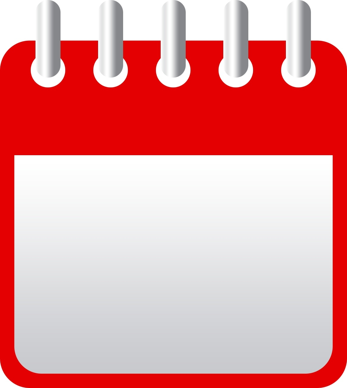 Calendar Icon Generator #295415 - Free Icons Library_Apple Calendar Icon Generator