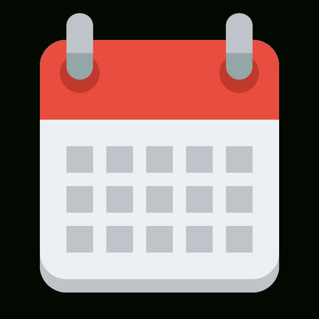 Calendar Icon | Small & Flat Iconset | Paomedia_Calendar Icon Small Size