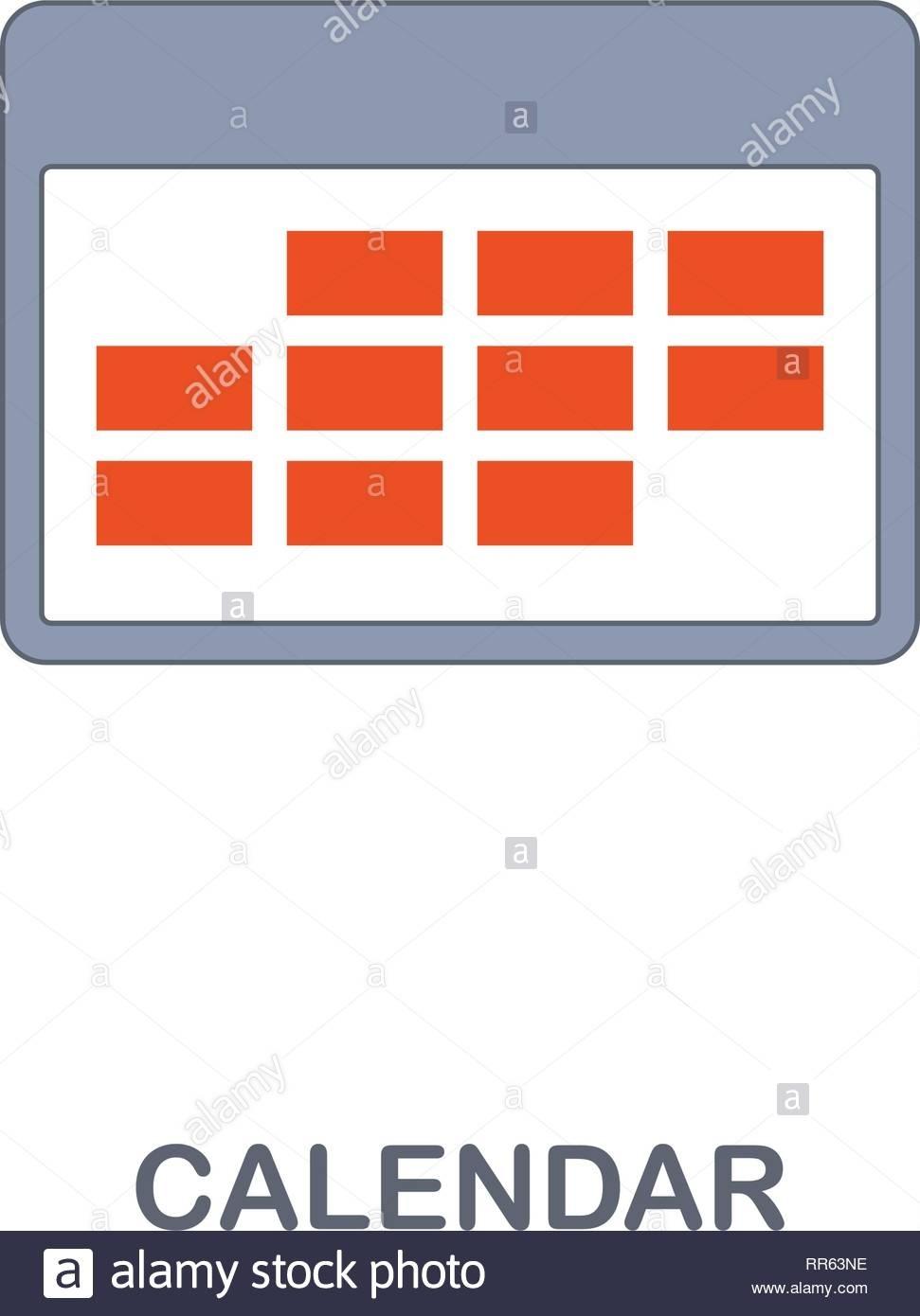 Calendar Icon Stock Photos & Calendar Icon Stock Images - Alamy_Calendar Icon Small Size