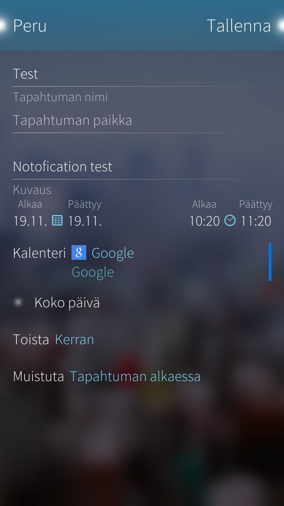 Calendar Notifications Not Working (Google Calendar) [Closed_Calendar Icon Not Working