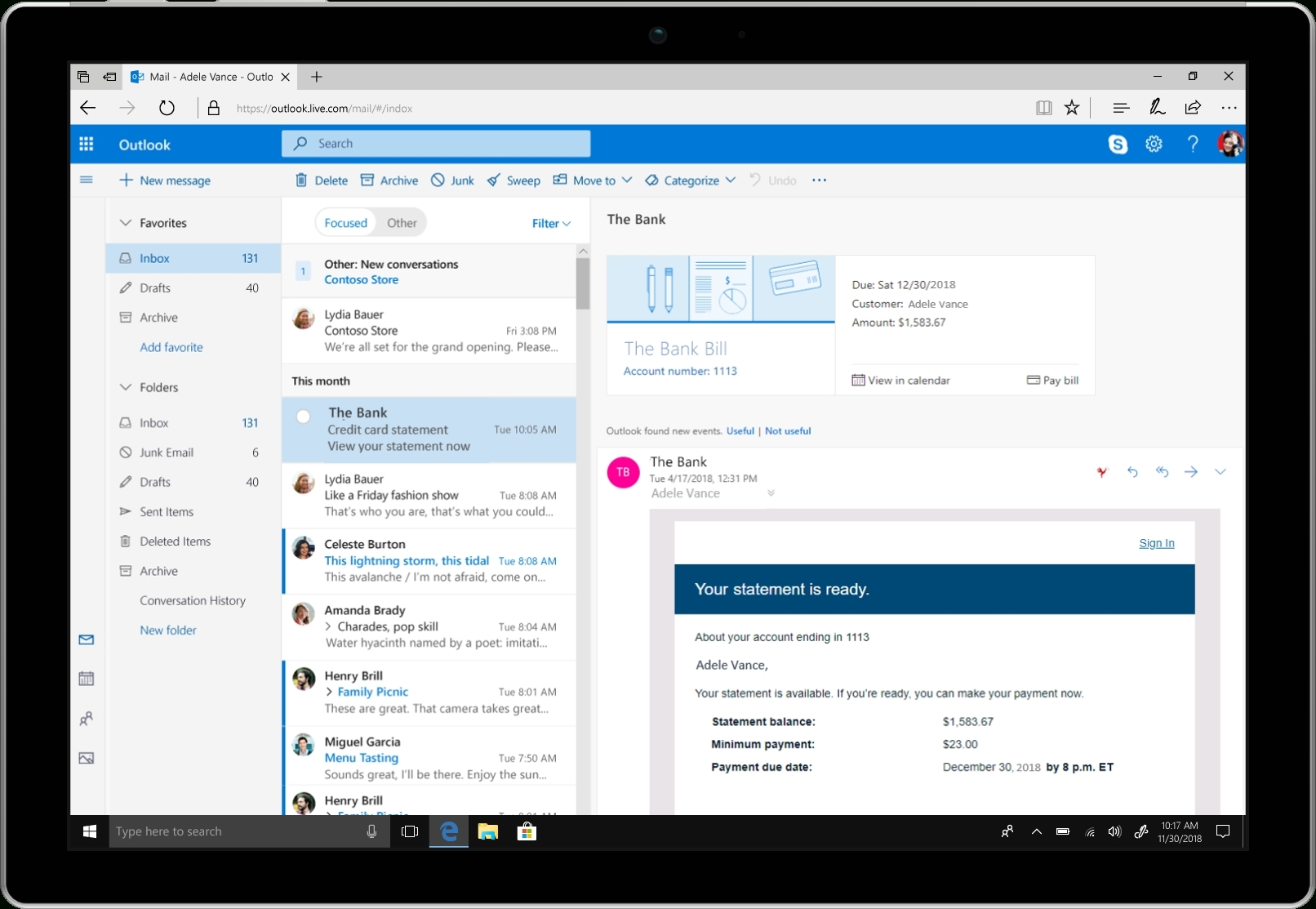Calendar Printing Assistant For Outlook 2019 • Printable Blank_Calendar Printing Assistant 2019