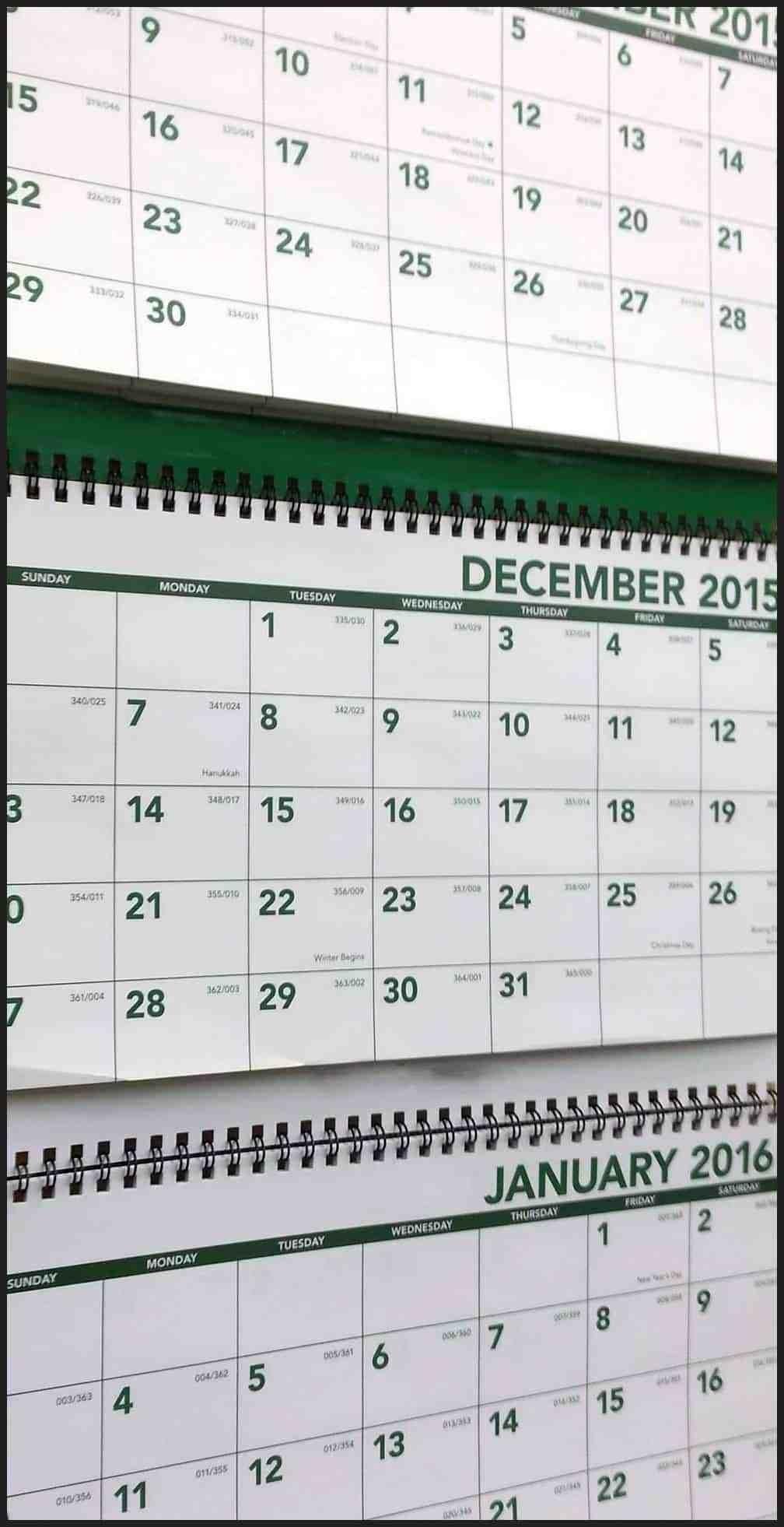 Calendar Printing - Kentucky Printing | Kentucky Printing_Calendar Printing In Kenya