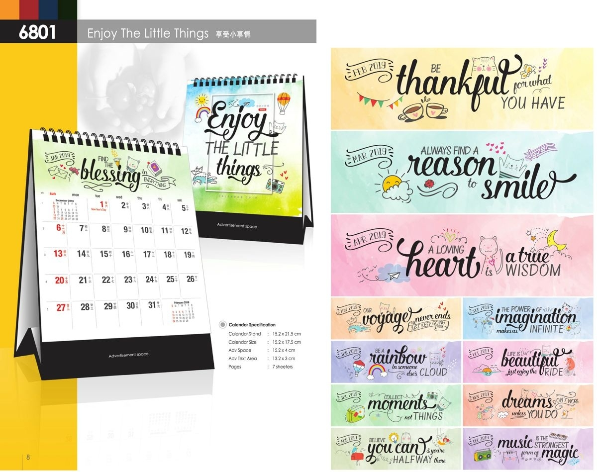 Calendar Printing Services Singapore_Calendar Printing Singapore Price