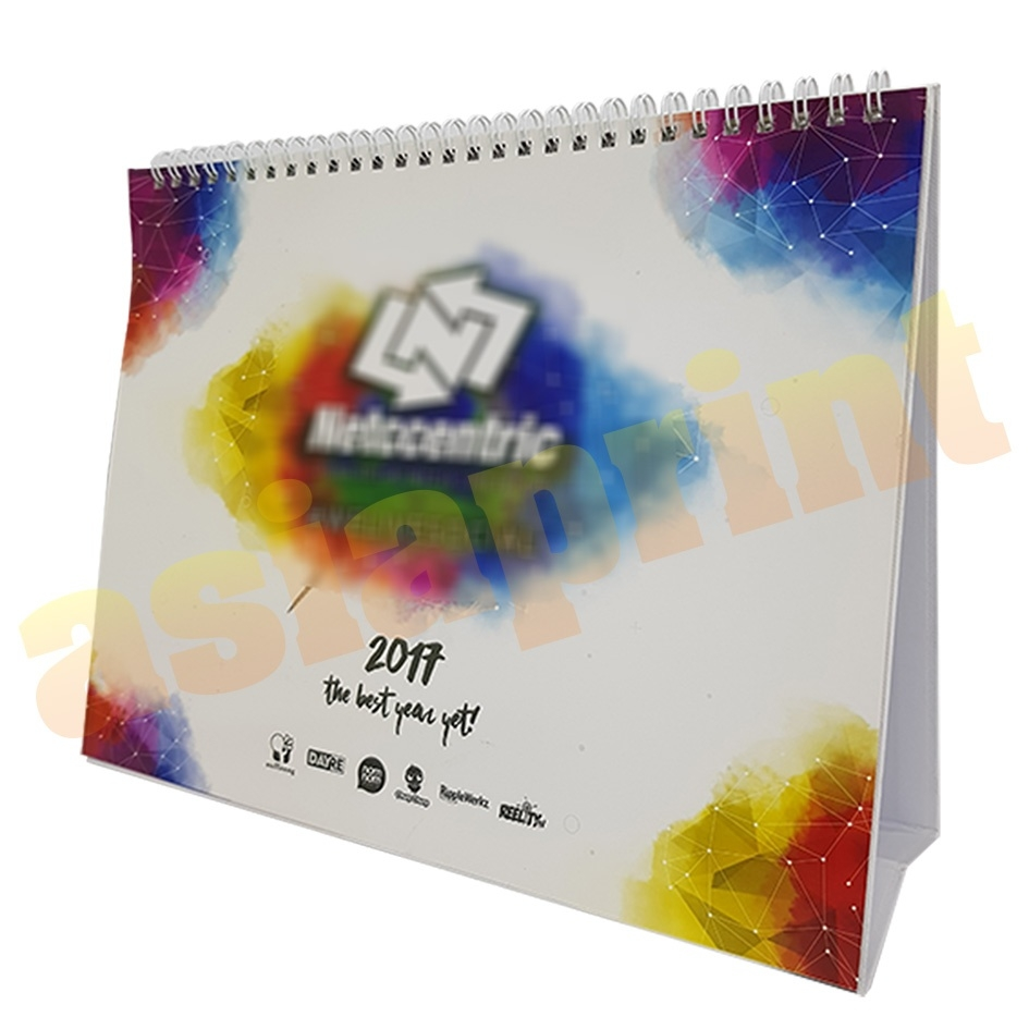 Calendars Printing, Custom Make Table Calendars, Pocket Calendars_Calendar Printing Kuala Lumpur