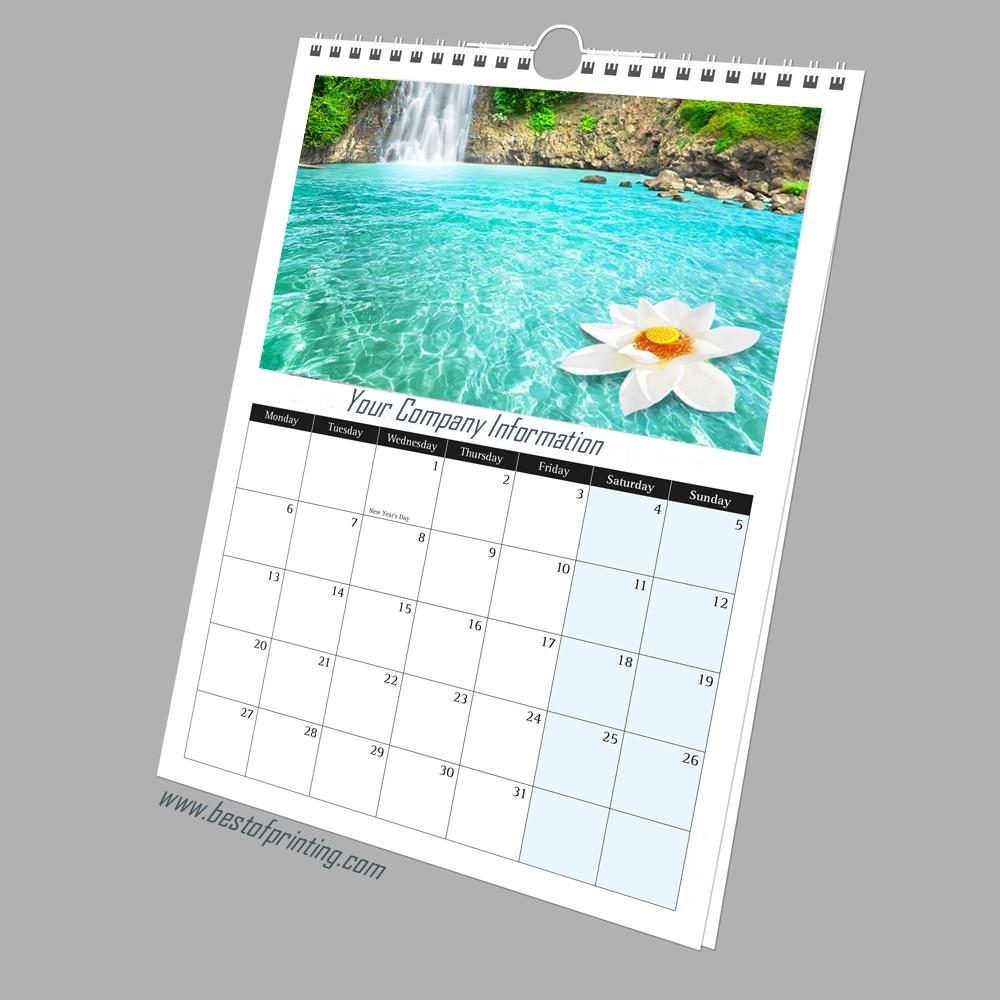 Calendars_Calendar Printing With Photos