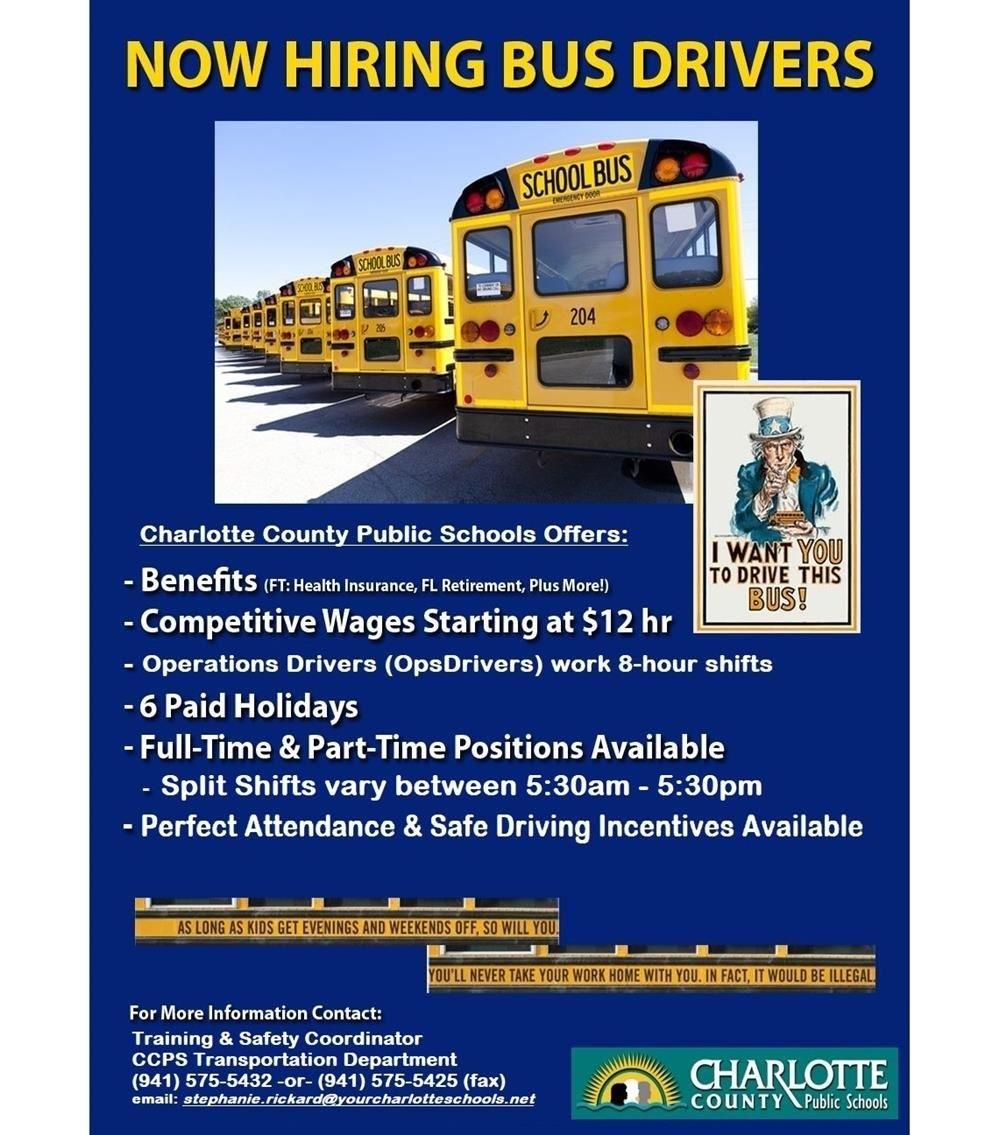 Charlotte Harbor School / Homepage_School Calendar Charlotte County