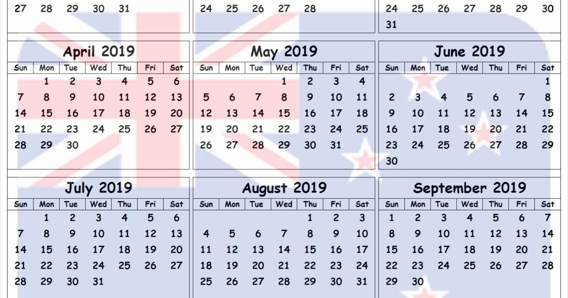 Cheap Calendars 2019 The Cheap Calendar Printing Nz Calendar_Cheap Calendar Printing Nz