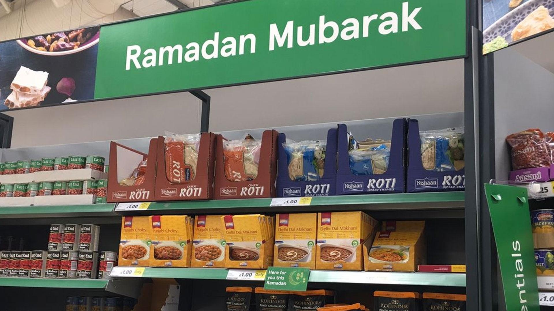 Could Ramadan 2018 Lead To A Spike In Sales & Marketing?_Ramadan Countdown Calendar Morrisons