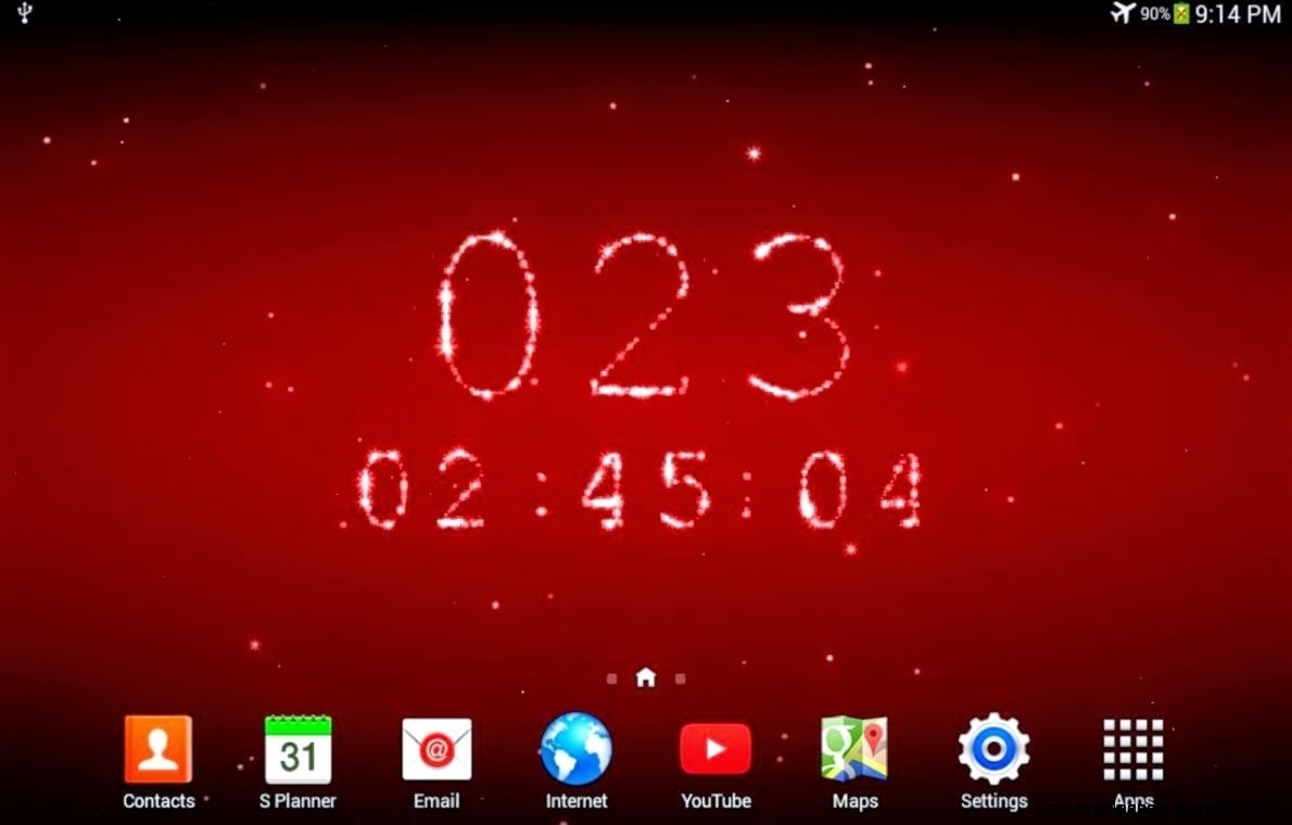 Countdown Calendar For Computer Desktop • Printable Blank Calendar_Countdown Calendar Desktop App