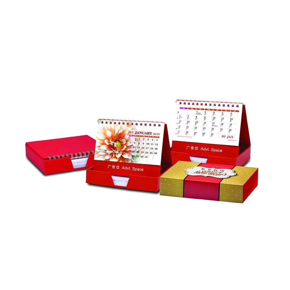 Customized Memo Calendar Printing Service/ Table Calendar Design Print On  Demand - Buy Calendar Print On Demand,table Calendar Design,customized_Calendar Printing On Demand