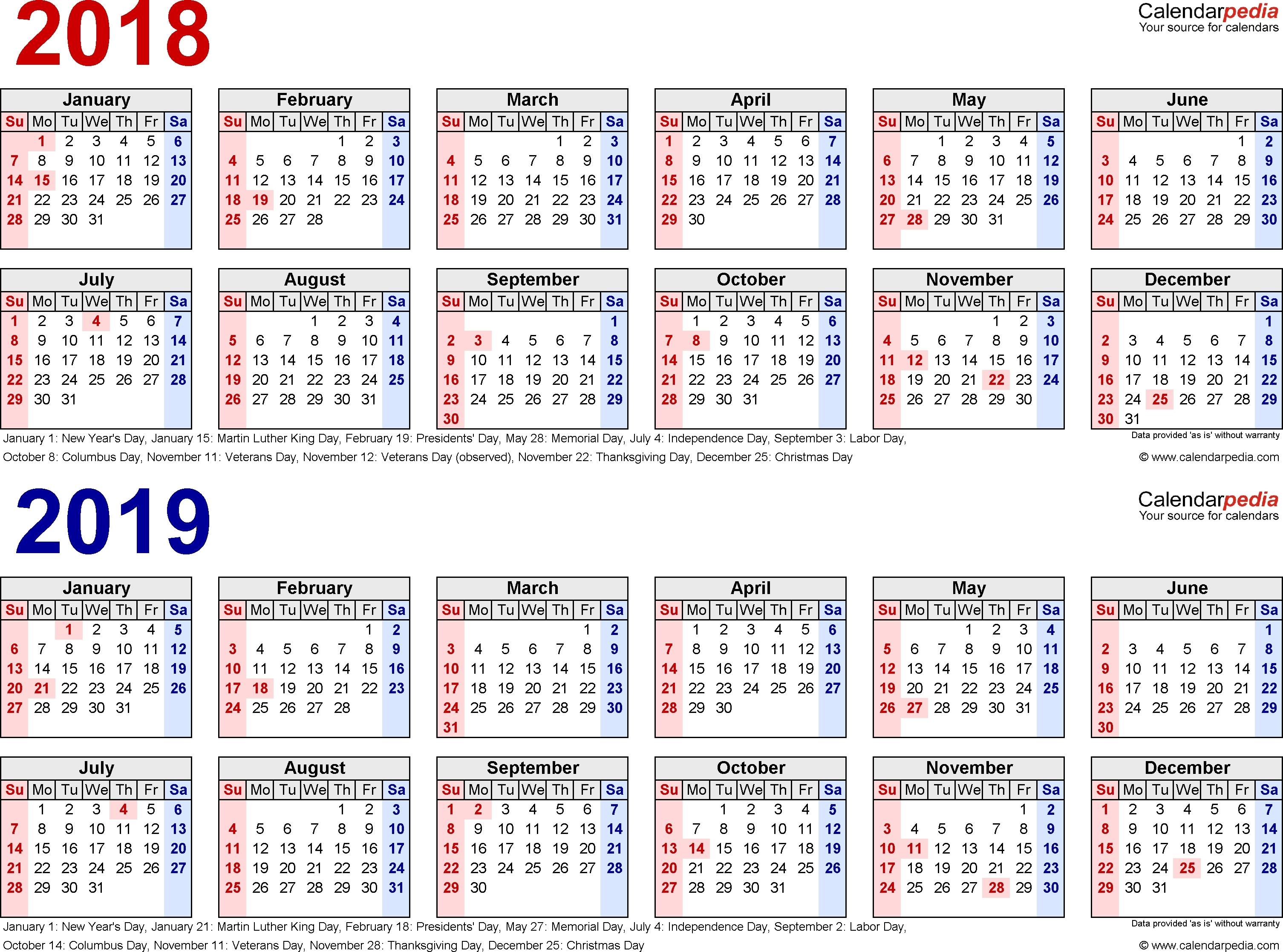 Dashing School Calendar 2019 Zimbabwe • Printable Blank Calendar_Calendar Printing In Zimbabwe
