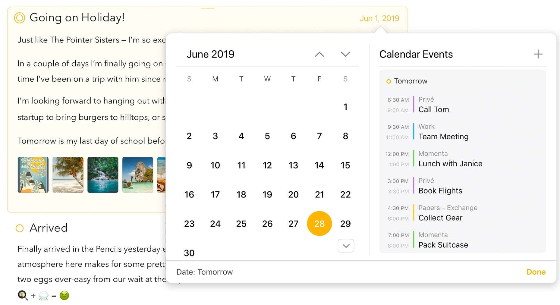 Dates, Events, And Reminders - How To - Agenda Community_My Calendar Icon Has Disappeared