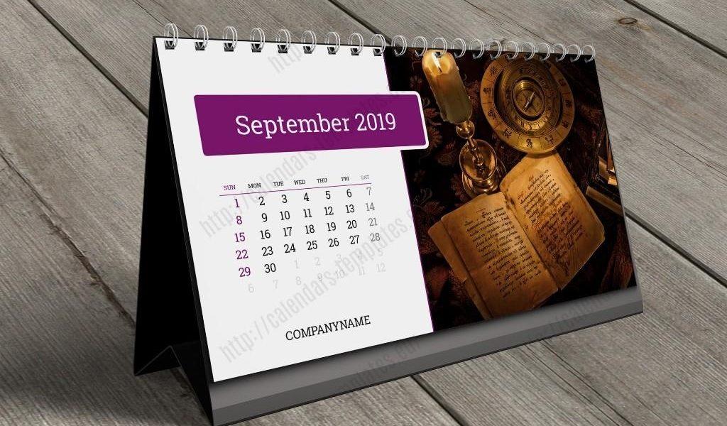 Desktop Calendars Printing, Lahore_Calendar Printing In Lahore