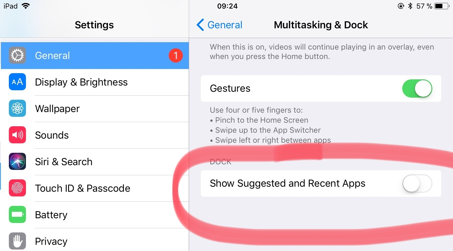Disabling Suggestion Icons In Ios 11 Dock? - Ask Different_Calendar Icon On Iphone Disappeared
