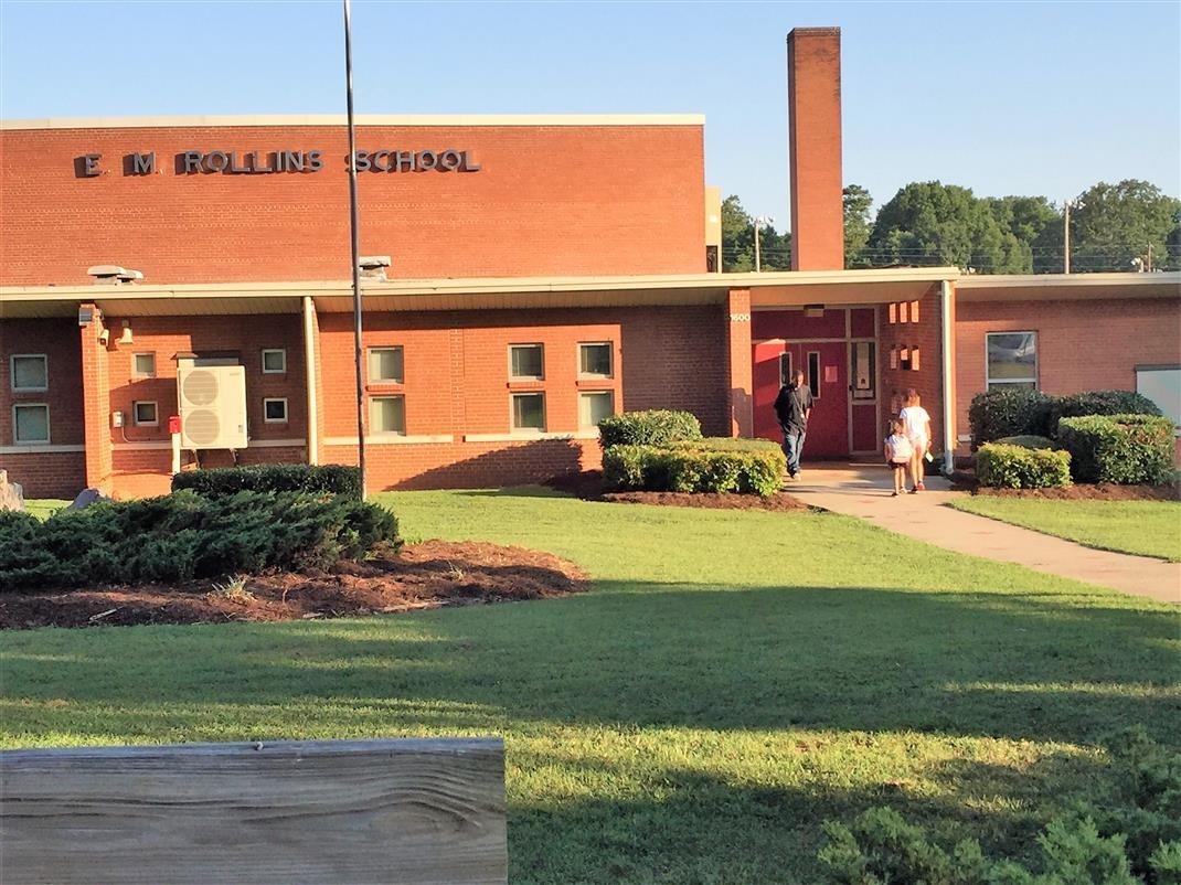 E.m. Rollins Elementary / Homepage_E M Rollins School Calendar