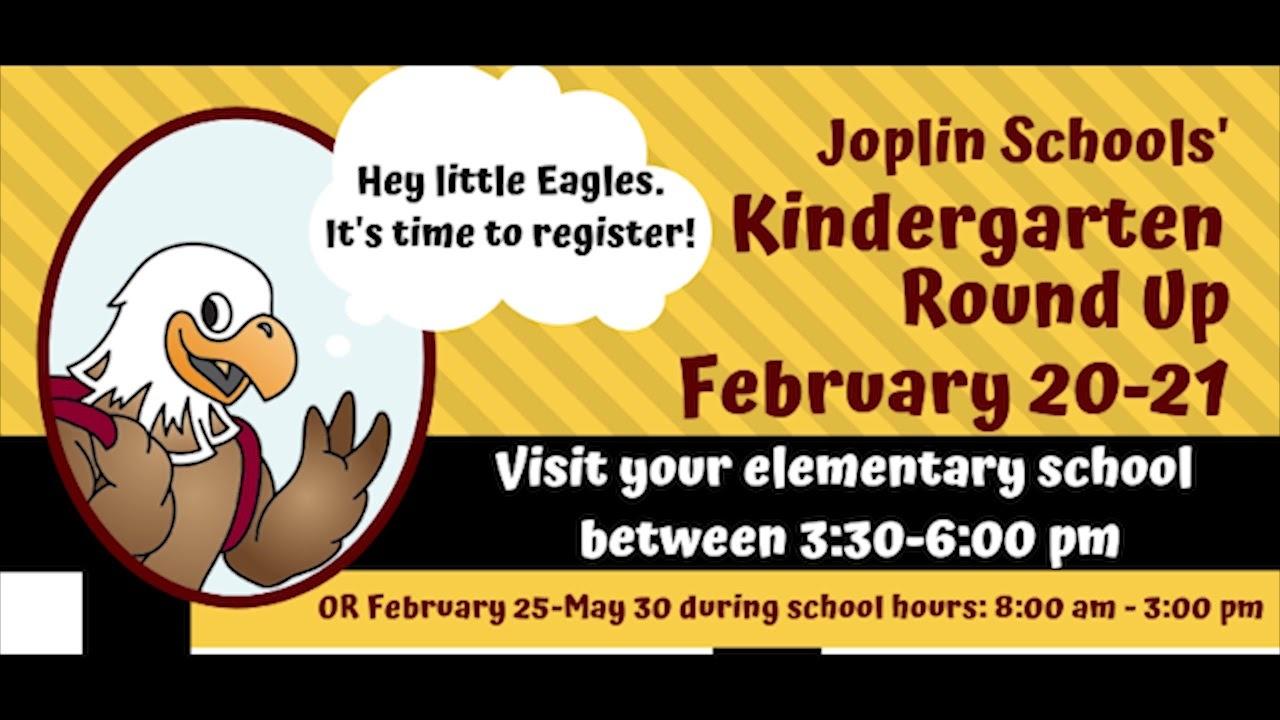 Enrollment - Joplin Schools_Joplin R-8 School Calendar