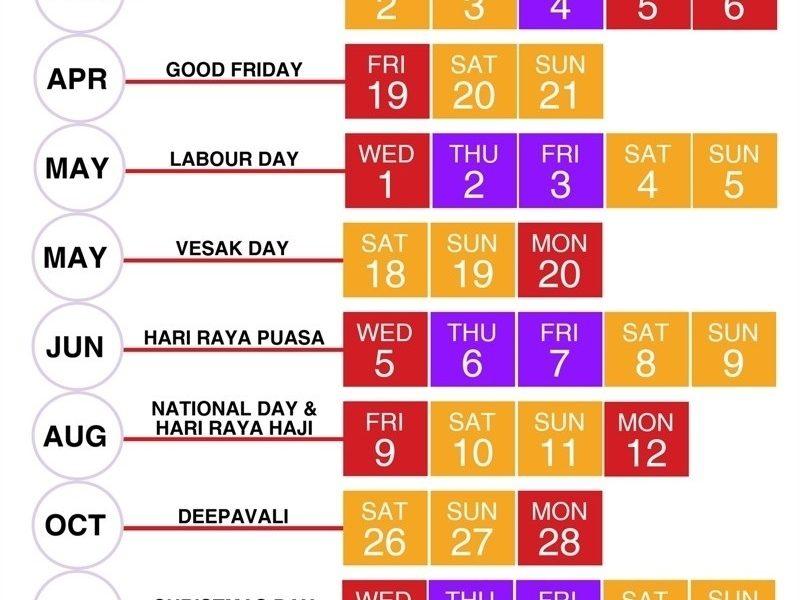 Exceptional Nz Secondary School Calendar 2019 • Printable Blank_Nz Secondary School Calendar 2020