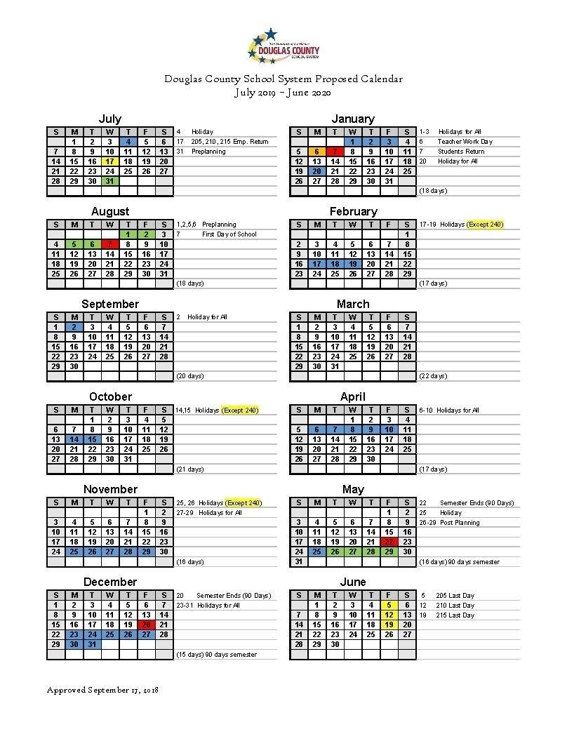 Extraordinary 2020 School Calendar Kzn • Printable Blank Calendar_School Calendar Kzn 2020