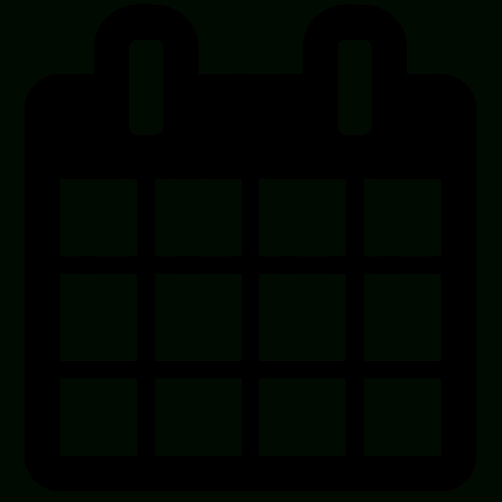 File:calendar Font Awesome.svg - Wikimedia Commons_Calendar Icon Font Awesome