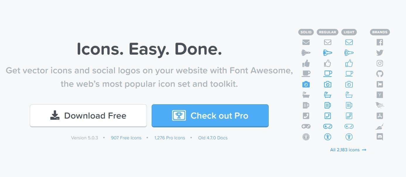 Font Awesome 5 Vue Component_Calendar Icon Font Awesome 5