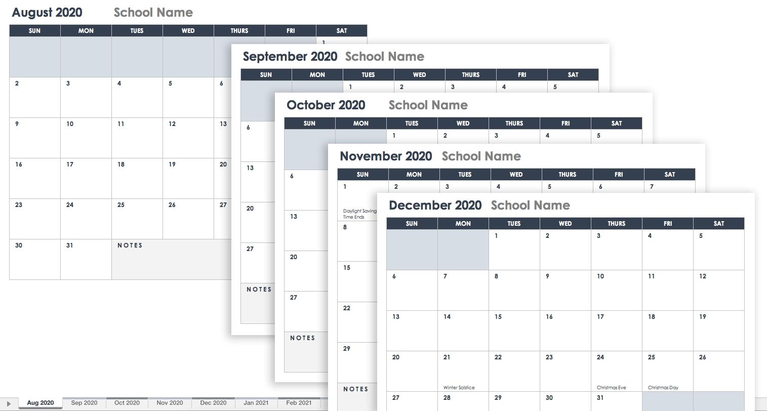 Free Excel Calendar Templates_Edit Calendar Printing Assistant Template
