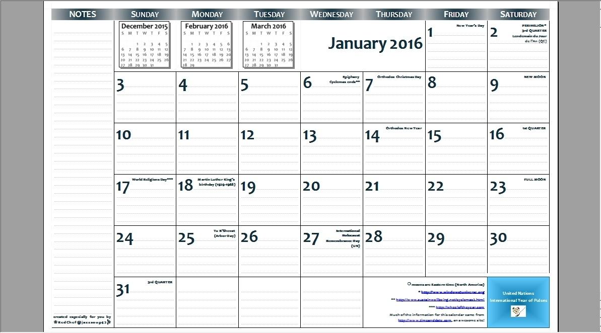 Free Printable 11 X 17 Monthly Calendar | Jazzsoup42_8.5X 11 Blank Calendar