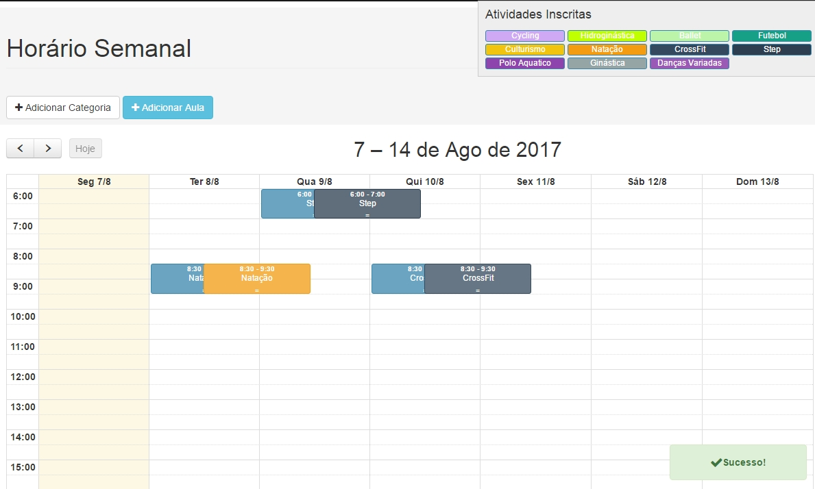 Fullcalendar Adding 2 Events At Once? - Stack Overflow_Full Calendar Icon Event