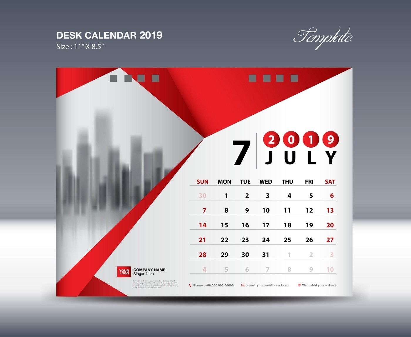 How Calendar Printing Can Assure Credibility For Your Business_The Calendar Printing Company