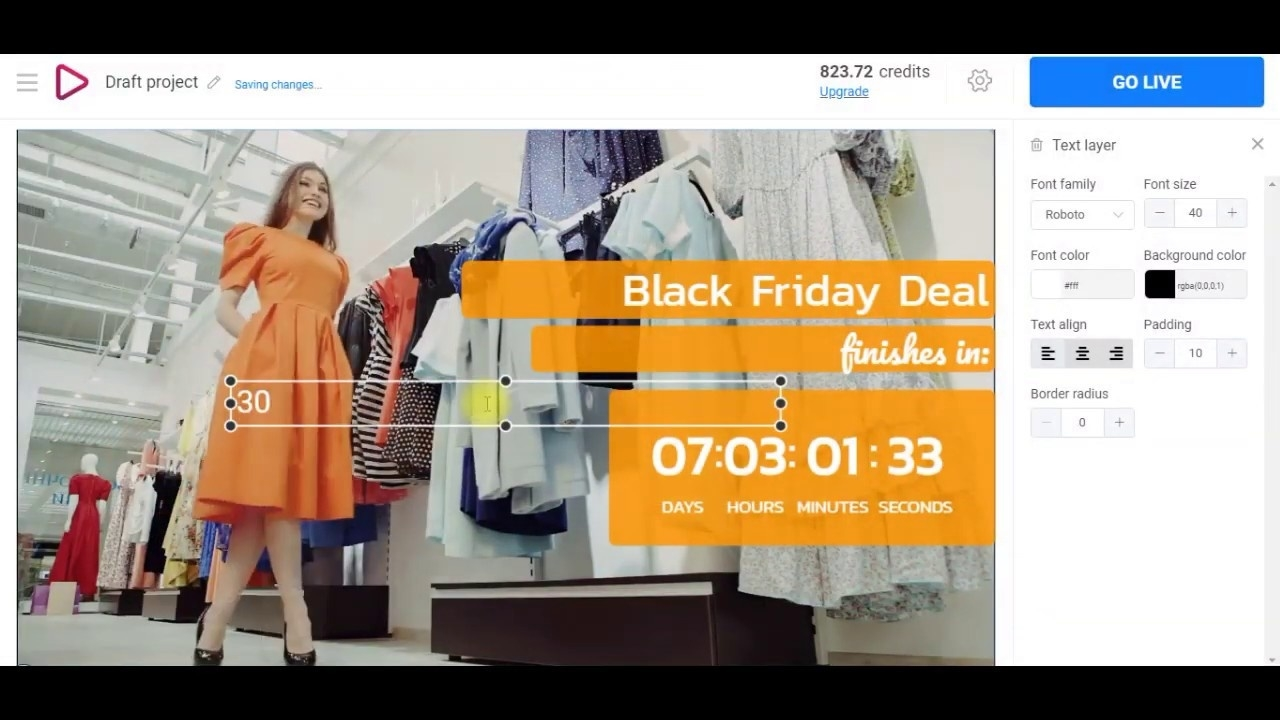How To Add Countdown Clock On Facebook Page_Countdown Calendar On Facebook