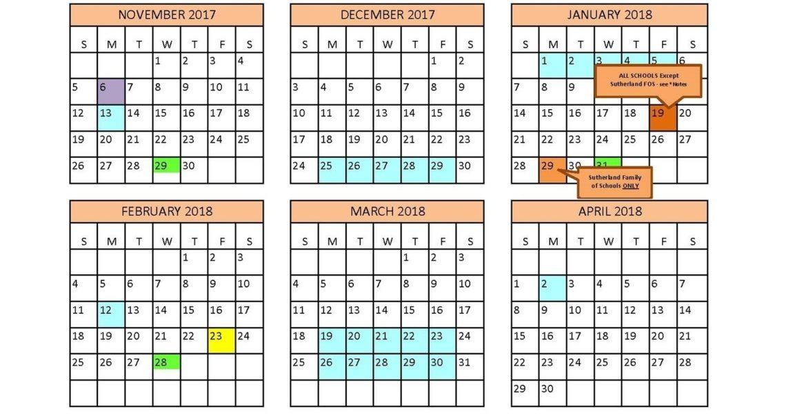 Impressive 2020 School Calendar Vic • Printable Blank Calendar Template_School Calendar Victoria 2020